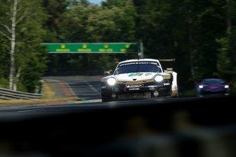 #91 Porsche GT Team Porsche 911 RSR: Richard Lietz, Gianmaria Bruni, Frédéric Makowiecki#91 Porsche GT Team Porsche 911 RSR: Richard Lietz, Gianmaria Bruni, Frédéric Makowiecki