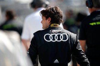 Pietro Fittipaldi, Audi Sport Rosberg