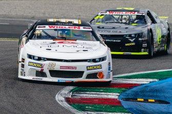 Jacques Villeneuve, Go FAS Racing