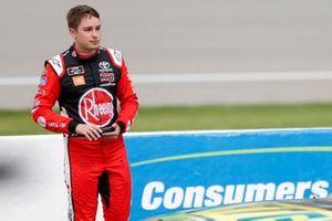 Christopher Bell, Joe Gibbs Racing, Toyota Supra Rheem / RTP