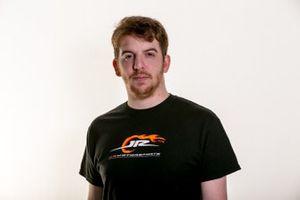 Tyler Dohar JRM Motorsports