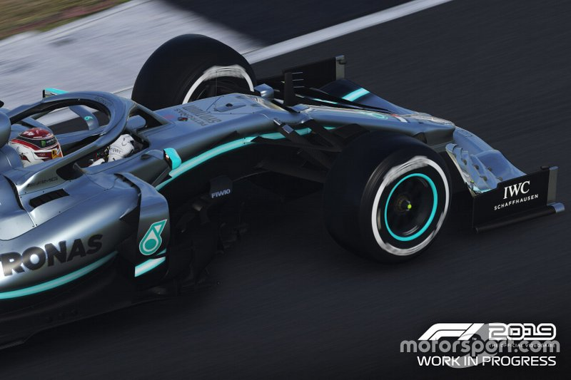F1 2019 (PC, PS4, Xbox One)