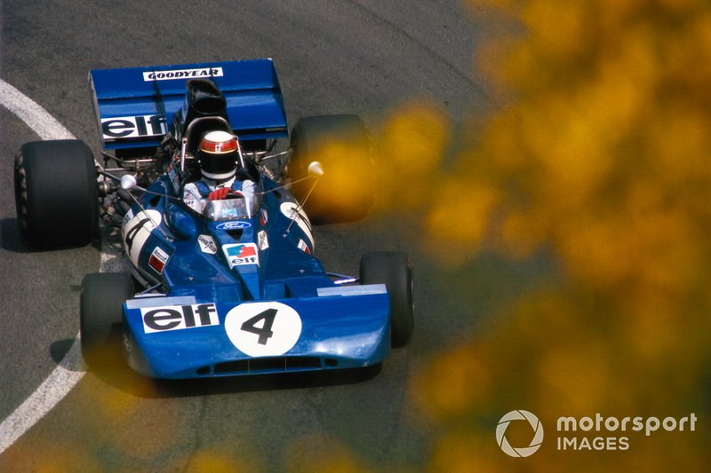 1972 French GP