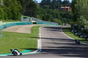 Peter Sebestyen, SSP Hungary Racing