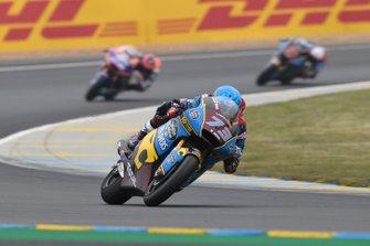 Alex Márquez, Marc VDS Racing