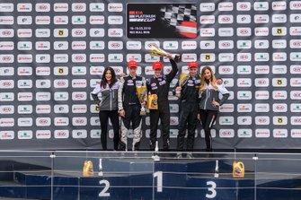 KIA PLATINUM CUP, KPC, Red Bull Ring, Race 1