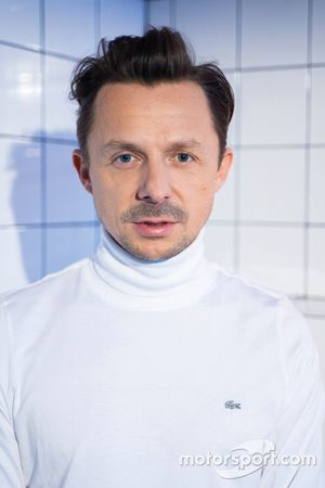 Martin Solveig will headline the Sunday night concert post the race