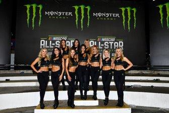 Monster kızları