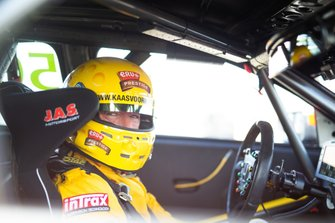 Tom Coronel, Boutsen Ginion Racing Honda Civic Type R