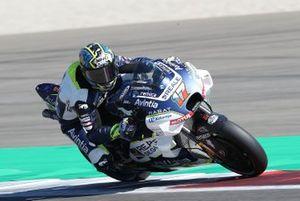 Карел Абрагам, Reale Avintia Racing