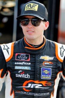 Noah Gragson, JR Motorsports, Chevrolet Camaro MagnaFlow
