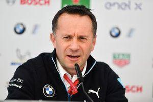Roger Griffiths, BMW I Andretti Motorsport