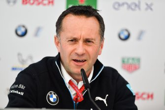 Roger Griffiths, BMW I Andretti Motorsport
