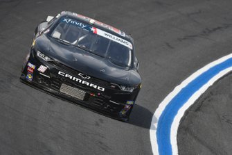 Josh Williams, DGM Racing, Chevrolet Camaro DGM Racing