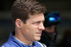 #25 Algarve Pro Racing Oreca 07: John Falb
