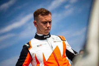 Daniel Lloyd, Brutal Fish Racing Team Honda Civic Type R