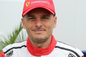 Giancarlo Fisichella, Spirit of Race