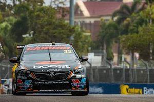 Michael Caruso, Garry Rogers Motorsport Holden