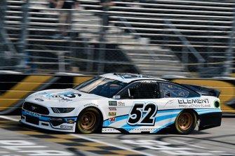 J.J. Yeley, Rick Ware Racing, Chevrolet Camaro DriveSmart