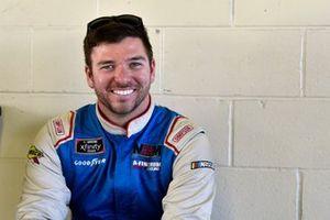 Chad Finchum, Motorsports Business Management, Toyota Supra Garrison Homes