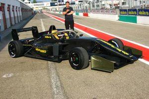 Dan Ticktum / Dallara 320