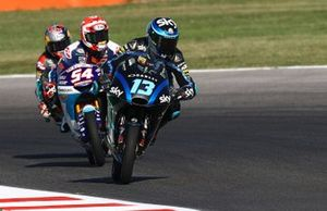 Celestino Vietti, Sky Racing Team VR46