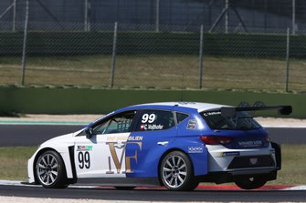 Christian Voithofer, Wimmer Werk Motorsport, Cupra TCR