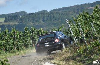 ADAC Rallye Deutschland 2019, WRC2 Tests