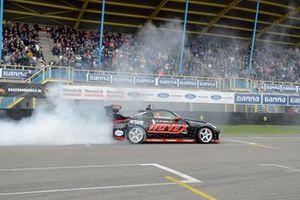 Tom en Tim Coronel, Gamma Racing Day, TT Circuit Assen