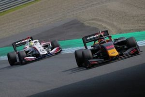 Lucas Aurer, B-Max Racing with motopark