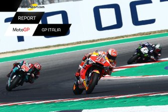 Copertina Report GP di SanMarino