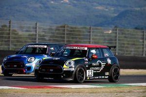 Alberto Cioffi, Fimauto By AC Racing Technology