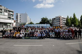 Official photo of 50th Edition of Vila Real Race