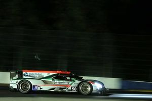#50 Juncos Racing Cadillac DPi: Will Owen, Rene Binder, Spencer Pigot