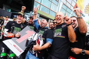 Supersport-300-Weltmeister 2019: Manuel Gonzalez, Kawasaki