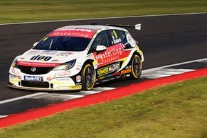 Rob Collard, Power Maxed Racing Vauxhall