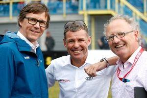 Guido Stahlmann, Tom Kristensen, Gregor Messer