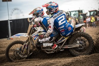 Koen Hermans en Nicolas Musset