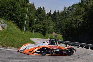 Achille Lombardi, Vimotorsport, Osella PA 21 jrb