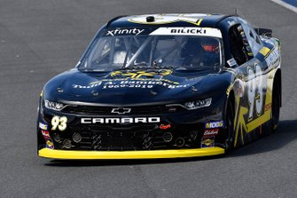 Josh Bilicki, RSS Racing, Chevrolet Camaro RSS Racing