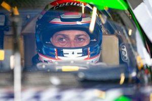 #47 CETILAR RACING - Dallara P217 - Gibson: Andrea Belicchi
