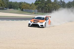 Peter Gross, Wimmer Werk Motorsport, Cupra TCR
