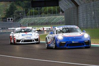 Antonio Teixeira, Porsche GT3 Cup Challenge Suisse