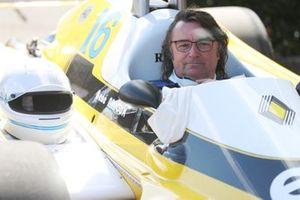 Rene Arnoux,