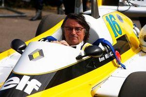 René Arnoux, Renault RS10