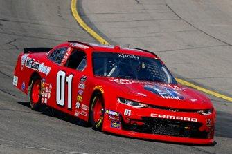 Ryan Repko, JD Motorsports, Chevrolet Camaro The McLain Group