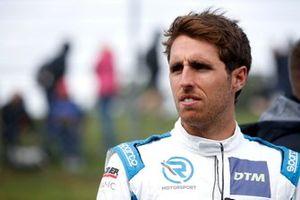 Даниэль Хункаделья, R-Motorsport