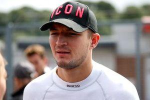 Джейк Деннис, R-Motorsport