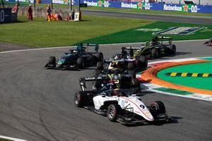 Raoul Hyman, Sauber Junior Team by Charouz