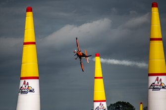 Nicolas Ivanoff, Red Bull Air Race pilot